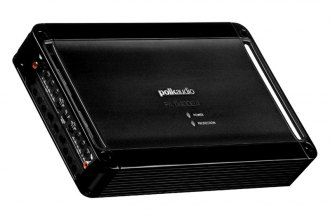 Polk Audio® - PA Series Class D 4-Channel 800W RMS Amplifier
