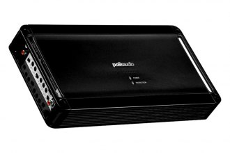 Polk Audio® - PA Series Class D 5-Channel 900W RMS Amplifier