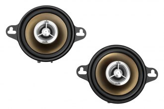 "Polk Audio® - 3-1/2"" 2-Way db Series 210W Speakers"
