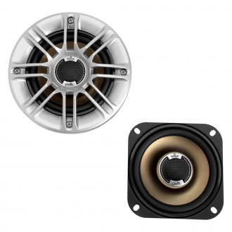 "Polk Audio® - 4"" 2-Way db Series 270W Coaxial Speakers"
