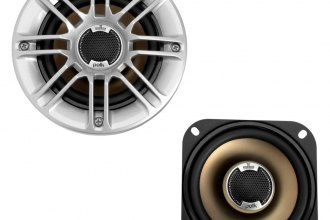 "Polk Audio® - 4"" 2-Way db Series 270W Speakers"