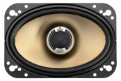 "Polk Audio® - 4x6"" 2-Way db Series 240W Speakers"