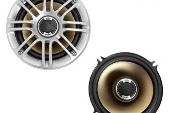"Polk Audio® - 5-1/4"" 2-Way db Series 135W Speakers"