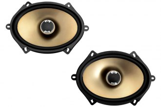 "Polk Audio® - 5"" x 7"" 2-Way db Series 180W Speakers"