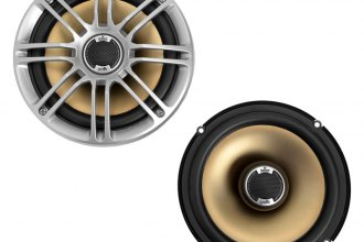 "Polk Audio® - 6-1/2"" 2-Way db Series 180W Speakers with Liquid Cooled Silk Tweeters"