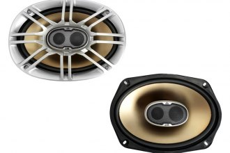 Polk Audio® - db Series Coaxial Speakers