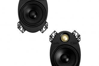 "Polk Audio® - 4"" x 6"" 2-Way MM Series 150W Speakers"