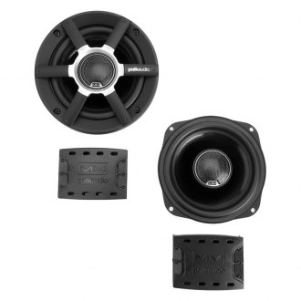 "Polk Audio® - 5-1/4"" 2-Way MM Series 400W Coaxial Speakers"