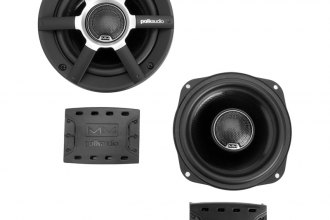 "Polk Audio® - 5-1/4"" 2-Way MM Series 200W Speakers"