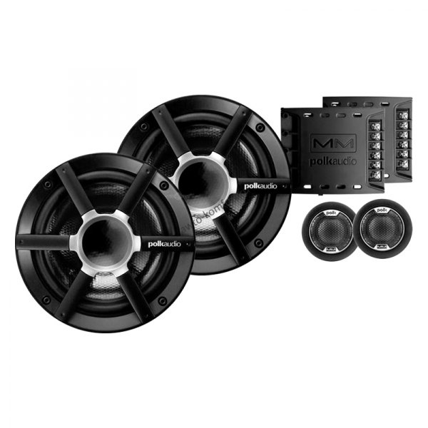 Polk Audio® - 5-1/4