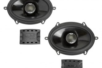 "Polk Audio® - 5"" x 7"" 2-Way MM Series 200W Speakers"