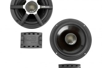 "Polk Audio® - 6-1/2"" 2-Way MM Series 200W Speakers"