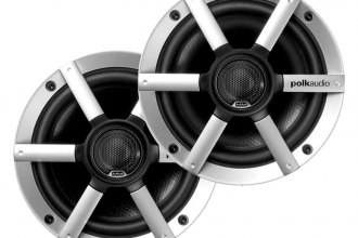 "Polk Audio® - 6-1/2"" MM Series 2-Way Ultra Marine 200W Speakers"
