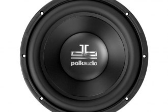 "Polk Audio® - 10"" db Series DVC 540W Subwoofer"