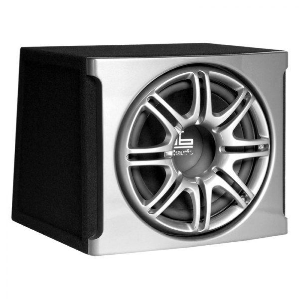 "Polk Audio® - 12"" DVC 750W Single Loaded Subwoofer Enclosure"