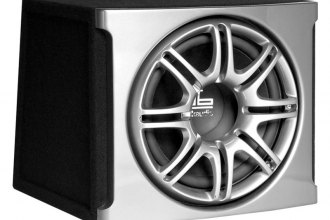 "Polk Audio® - 12"" db Series DVC 750W Single Loaded Subwoofer Enclosure"
