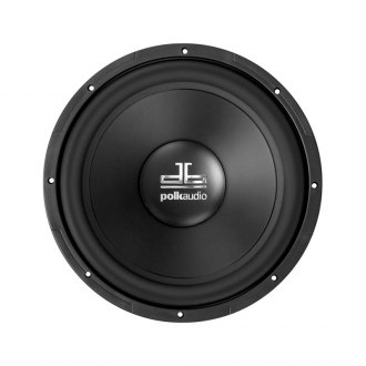 "Polk Audio® - 12"" db Series 720W 4 Ohm SVC Subwoofer"