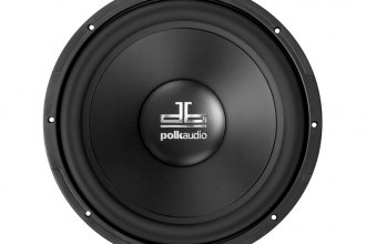 "Polk Audio® - 12"" db Series SVC 720W Subwoofer"
