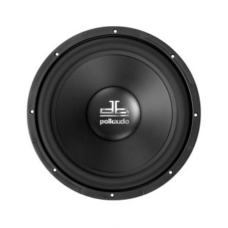 "Polk Audio® - 12"" db Series 720W 4 Ohm DVC Subwoofer"