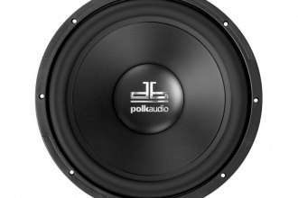 "Polk Audio® - 12"" db Series DVC 720W Subwoofer"