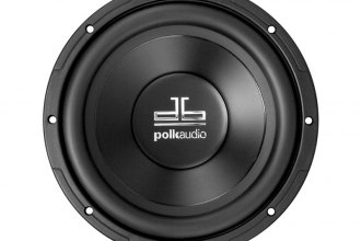 "Polk Audio® - 8"" db Series SVC 360W Subwoofer"