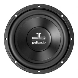 "Polk Audio® - 8"" db Series 360W 4 Ohm DVC Subwoofer"