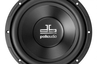"Polk Audio® - 8"" db Series DVC 360W Subwoofer"