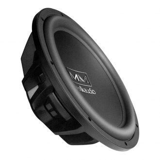 "Polk Audio® - 10"" MM Series 700W 4 Ohm SVC Subwoofer"