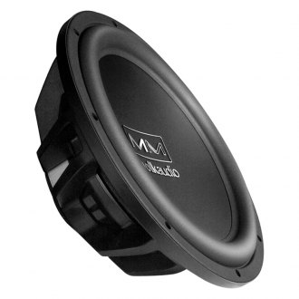 "Polk Audio® - 12"" MM Series 850W 4 Ohm DVC Subwoofer"