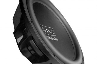 "Polk Audio® - 8"" MM Series SVC 500W Subwoofer"