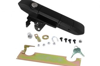 Pop & Lock® - Lock Box Kit