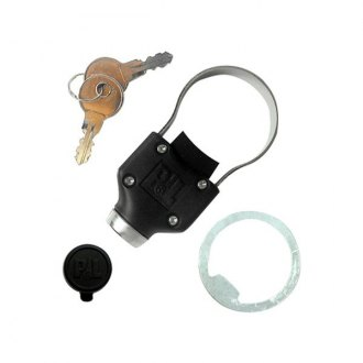 Pop & Lock® - Gate Defender™ Tailgate Lock