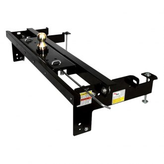 PopUp® - Flip-Over Gooseneck Hitch