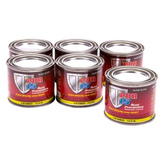 POR-15® - Rust Preventive Coating