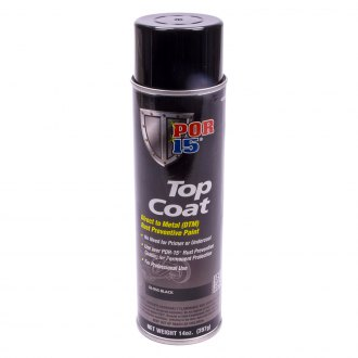 POR-15® - Aerosol Top Coat