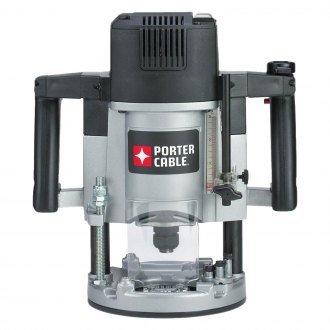 Porter Cable® - 3-1/4 HP Plunge Router