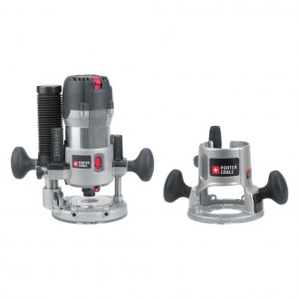 Porter Cable® - 2-1/4 Hp Multi-Base Router Kit