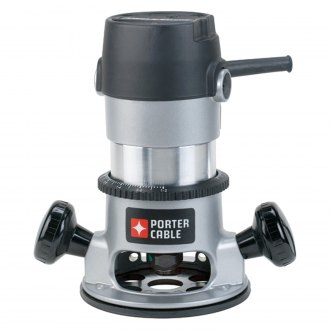 Porter Cable® - Fixed Base Router