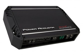 Power Acoustik® - BAMF Series Class D Mono 2600W Amplifier