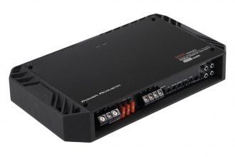 Power Acoustik® - BAMF Series Class D Mono 4000W Amplifier