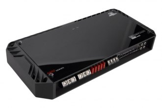 Power Acoustik® - BAMF Series Class D Mono 5500W Amplifier