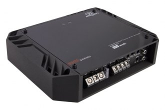 Power Acoustik® - BAMF Series Amplifier