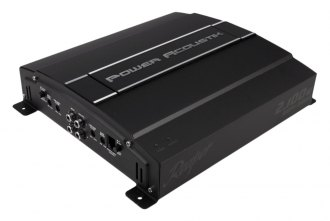 Power Acoustik® - Reaper Series Class D Mono 2100W Amplifier