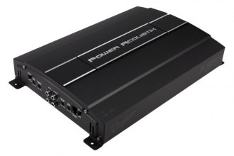 Power Acoustik® - Reaper Series Class D Mono 3500W Amplifier