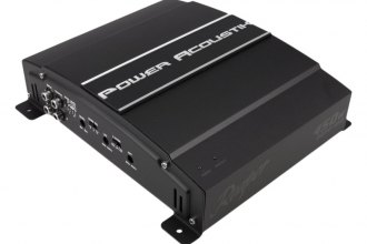 Power Acoustik® - Reaper Series Class AB 2-Channel 450W Amplifier