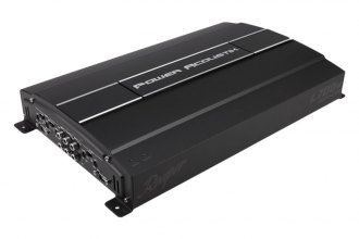 Power Acoustik® - Reaper Series Class AB 4-Channel 1700W Amplifier