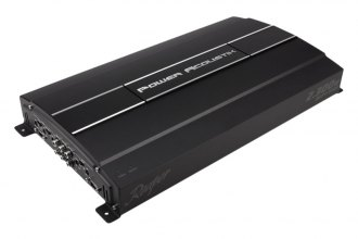 Power Acoustik® - Reaper Series Class AB 4-Channel 2300W Amplifier
