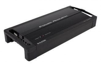 Power Acoustik® - Razor Series Class D Mono 2300W Amplifier