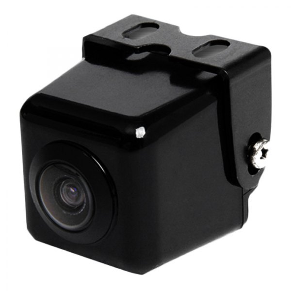 Power Acoustik® - Ultra Compact Surface Mount Rear View Camera