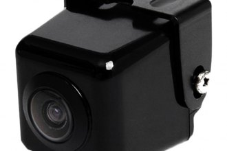 Power Acoustik® - Ultra Compact Surface Mount Rearview Camera